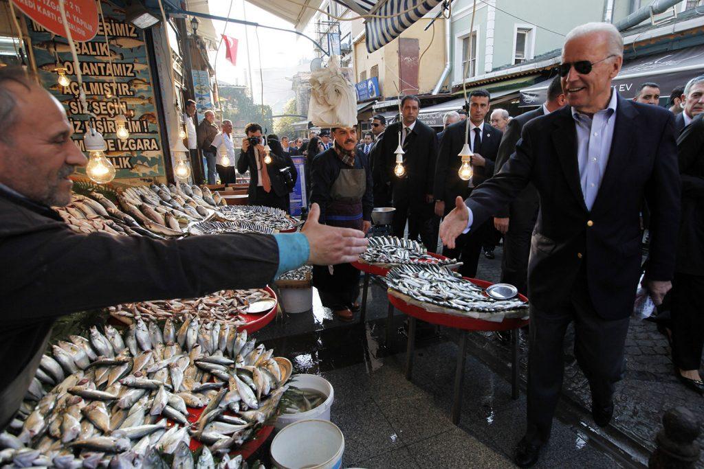 How Joe Biden can put US-Turkey relations back on track