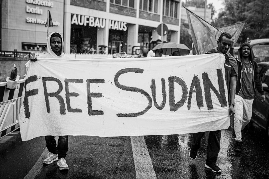 What Sudan's terror delisting really means