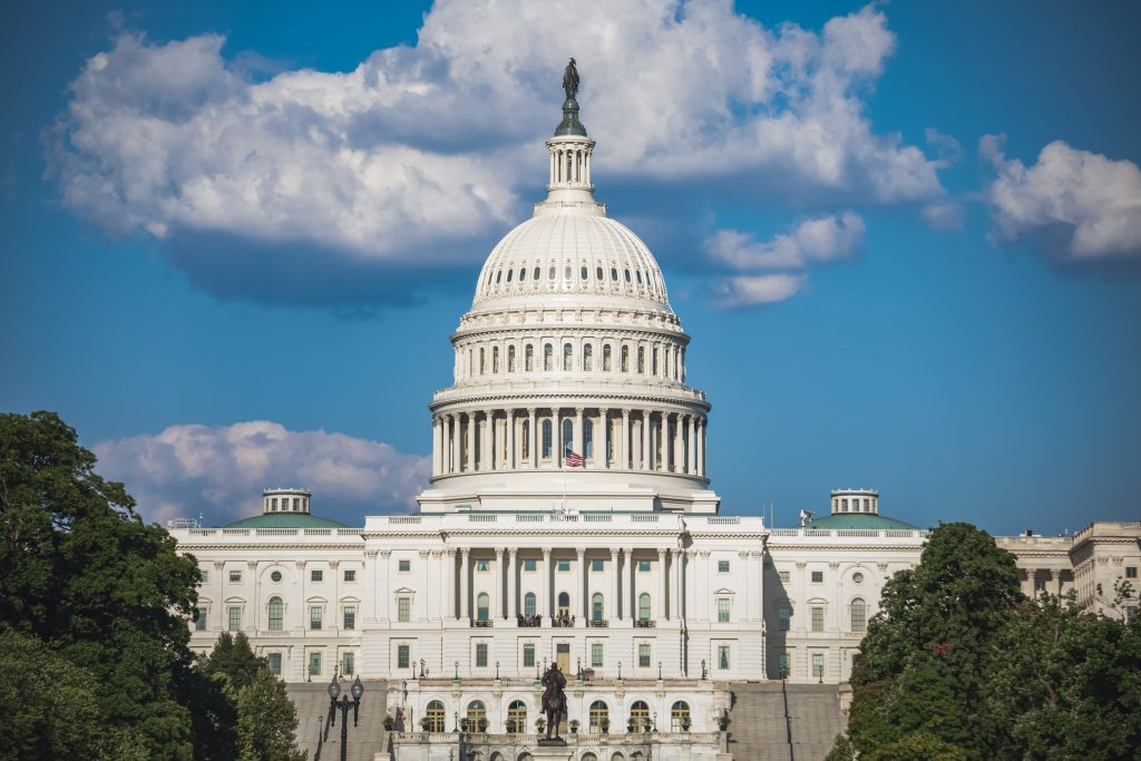 The American Nuclear Infrastructure Act provides bipartisan support for nuclear innovation in the United States