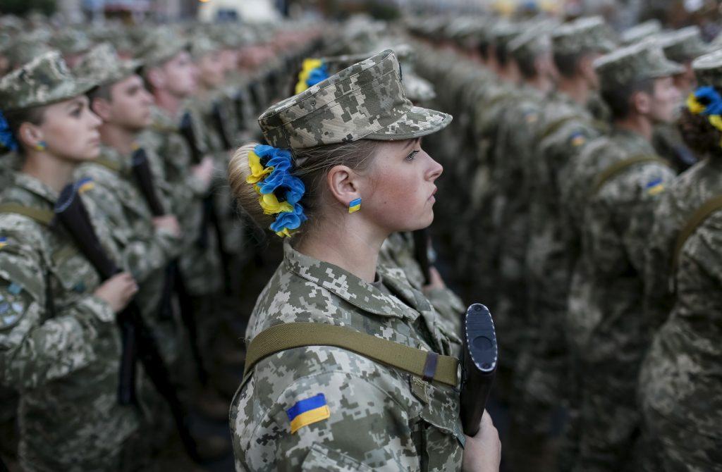 Putin's war drives Ukraine towards true independence