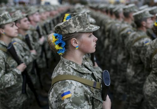 Ukraine's roadmap to an artificial intelligence future