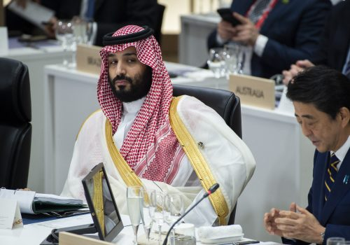 After the Khashoggi report: How the US can respond and avoid blowback