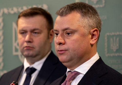Why is reform hard in Ukraine?