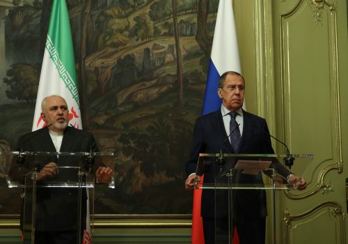 With Iran, nuclear diplomacy comes first