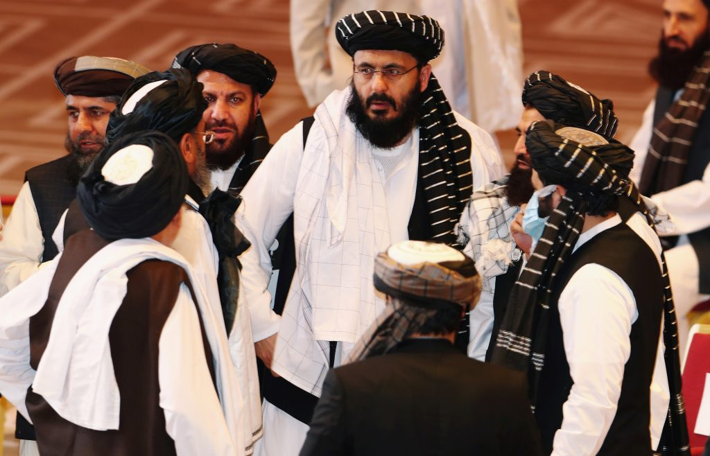 Taliban 2.0. – Have the Taliban really changed and learnt their lesson?