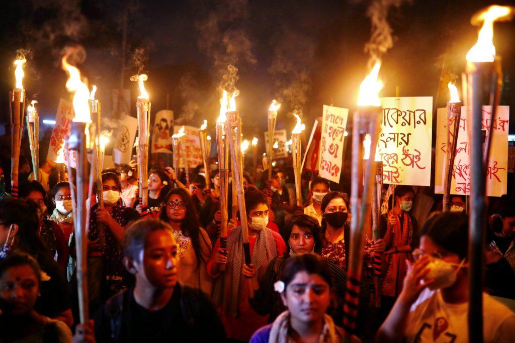 """Understanding """"rape culture"""" in Bangladesh, India, & Pakistan"""
