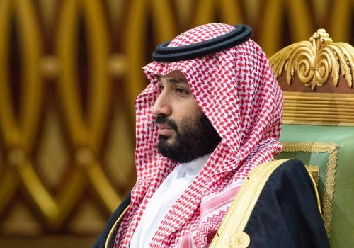 Why immunity for MBS should be off the table