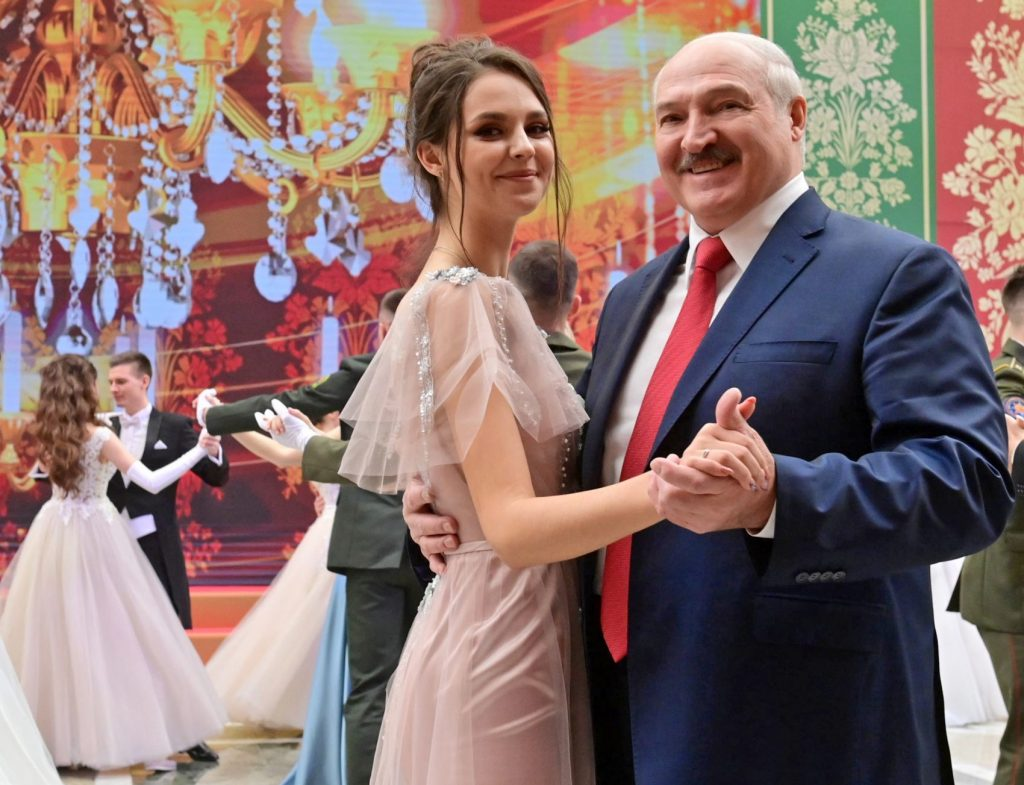 Can stalling tactics save the wily Belarusian dictator?