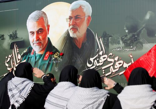 The Qasem Soleimani assassination feels like ages ago—but Iran hasn't forgotten