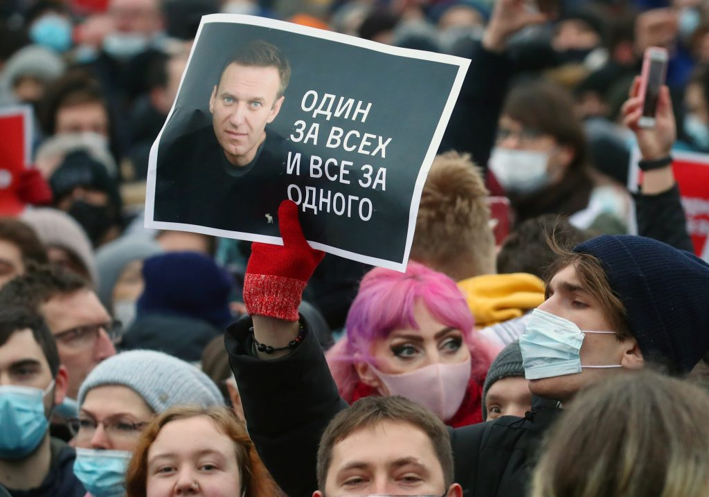 Protest mood spreads from Belarus to Russia as calls grow for post-Soviet change