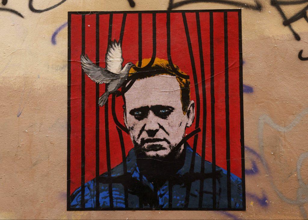 Navalny vs Putin: what next?