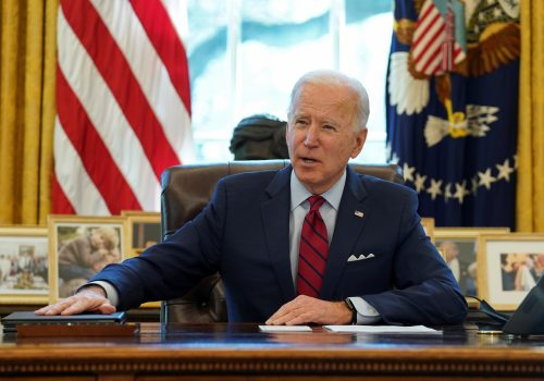 Optimism mixed with realism about the Biden administration's promises on Yemen