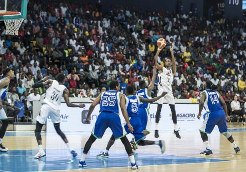 The Basketball Africa League has arrived: Here's why it matters