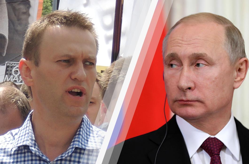 Navalny, Putin, and the future of Russia