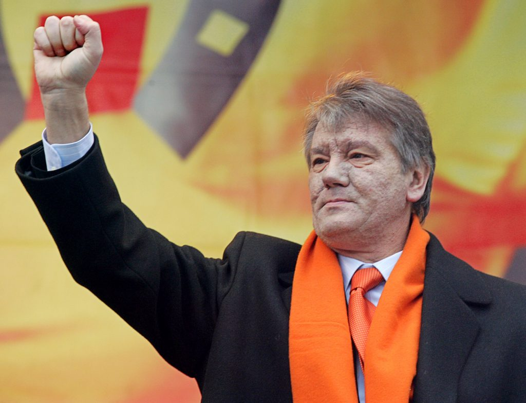 Rethinking Yushchenko