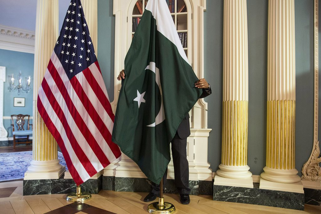 Biden needs a new Pakistan policy. This is what it should look like.