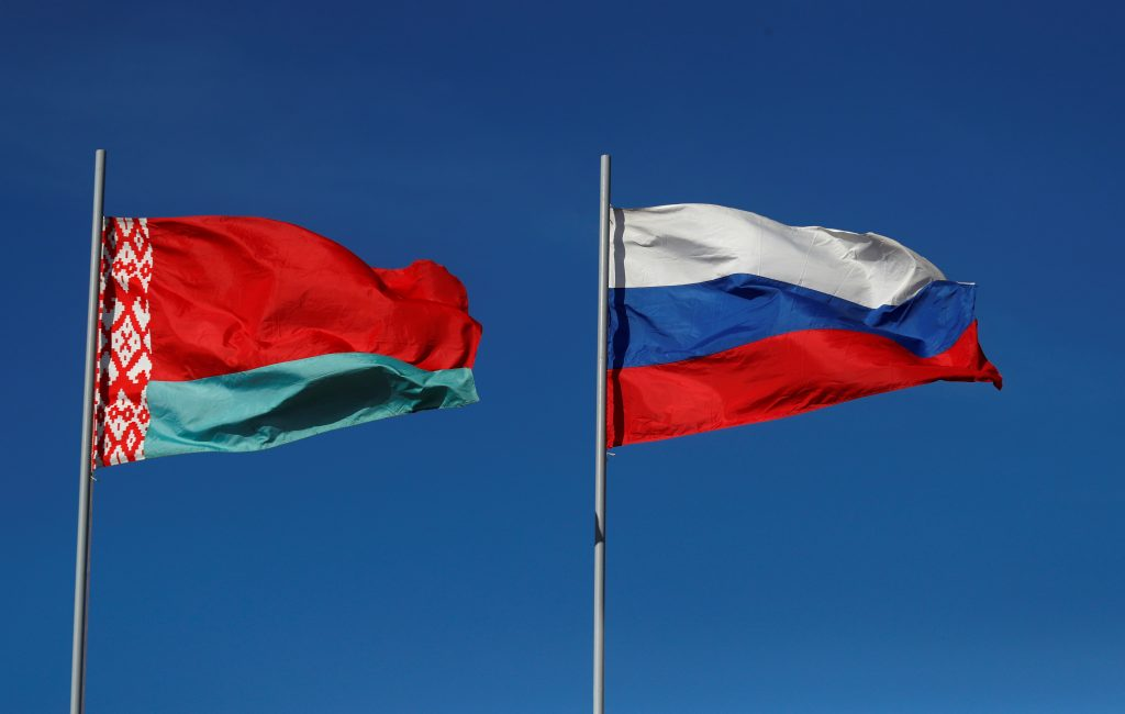Is Russia slowly annexing Belarus in plain sight?