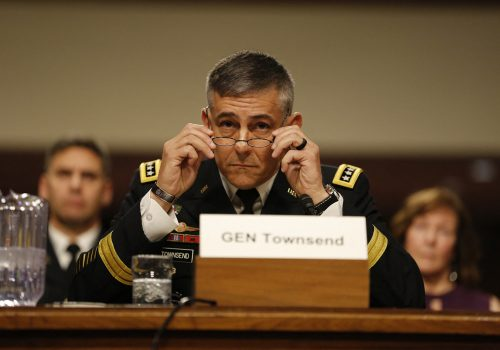 How the US can regain the advantage in its next National Defense Strategy