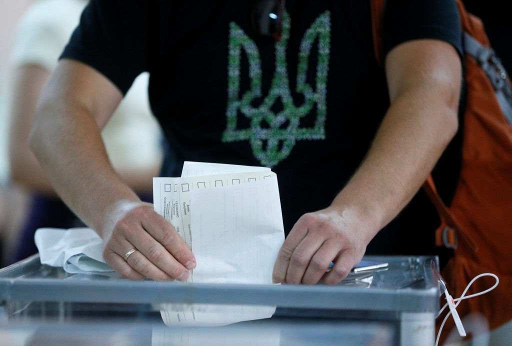 Ukraine adopts new and improved referendum law