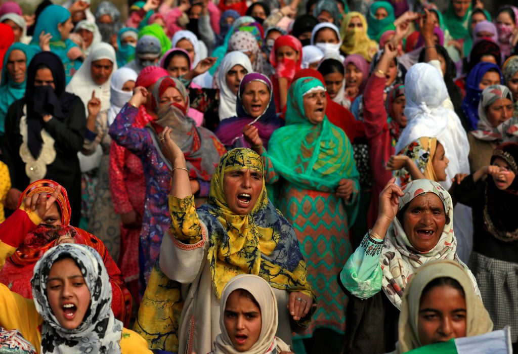 Eight reasons why the United States should promote Kashmir peace talks now
