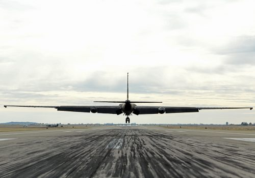 Elevating 'deterrence by denial' in US defense strategy