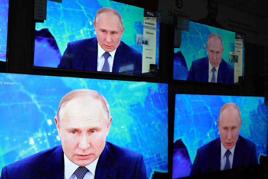 Putin the Poisoner