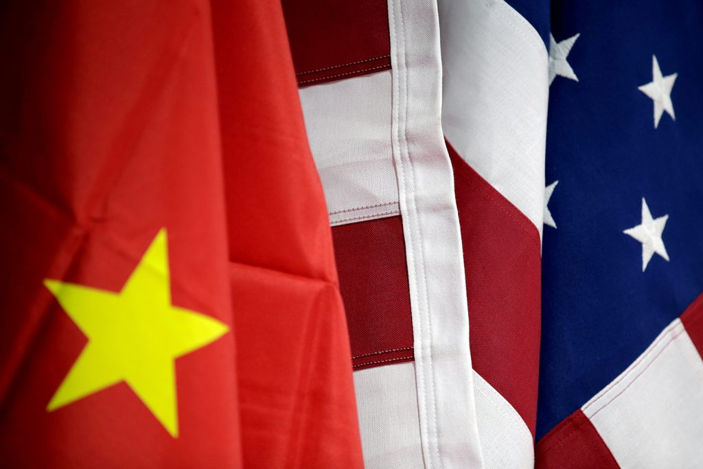 The 'blocking statute': China's new attempt to subvert US sanctions