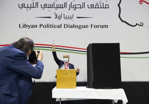 Beyond the war: The history of French-Libyan relations