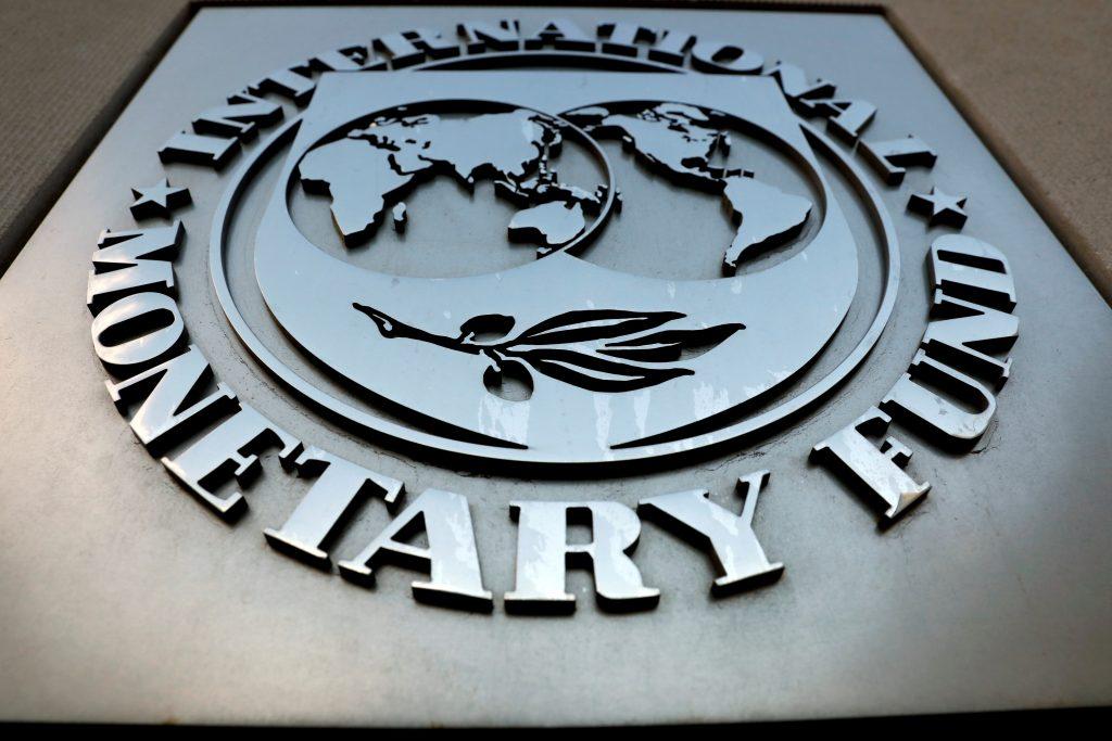 IMF puts Ukraine on pause over corruption concerns