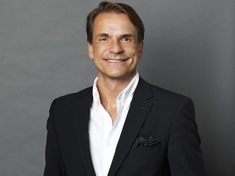Penguin Random House CEO, Markus Dohle