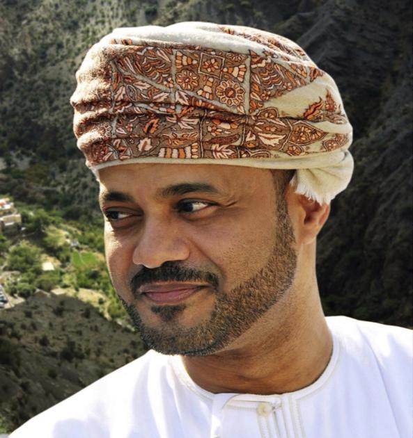 H.E. Sayyid Badr Al Busaidi
