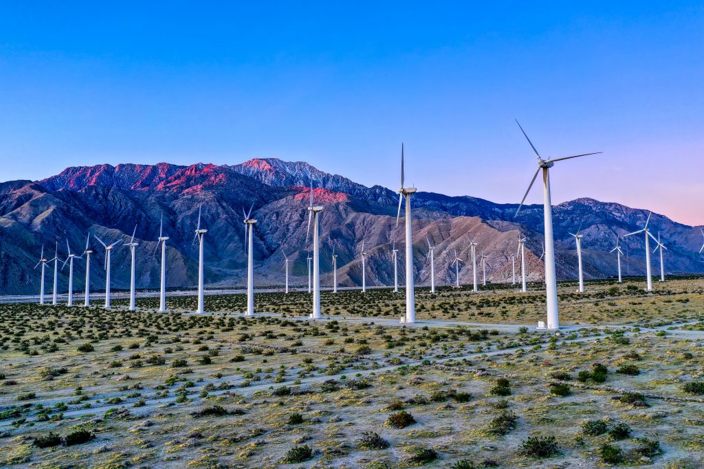 Ensuring Energy Security in a Renewables World