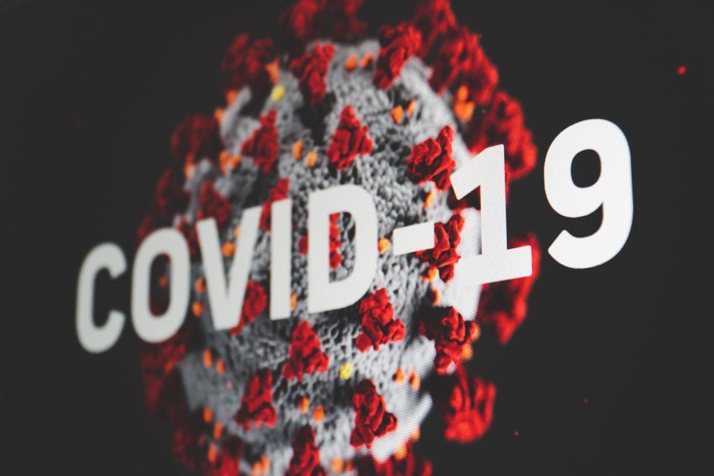 COVID-19 graphic by Martin Sanchez