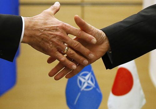 The future of the US-Japan alliance under the Biden and Suga