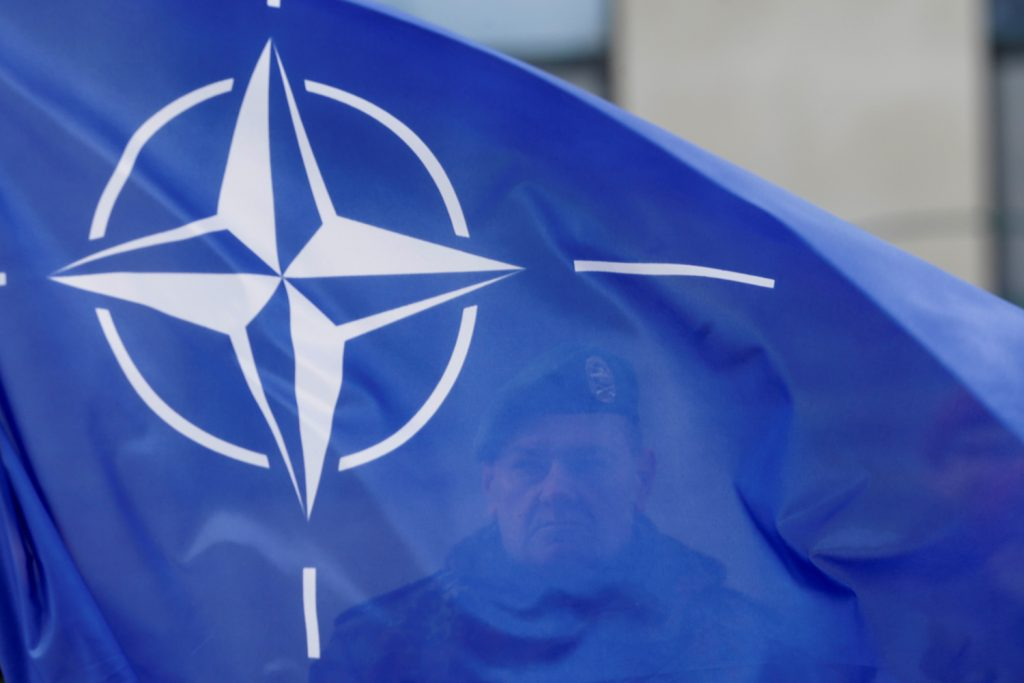 Why NATO should adopt a feminist foreign policy