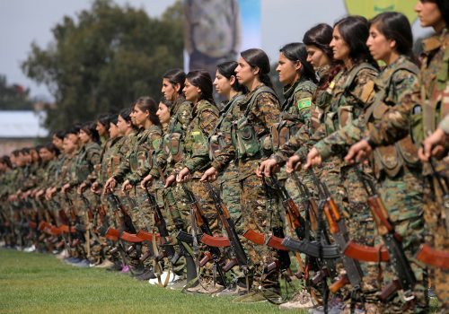 It's time to change the way we talk about women in conflicts