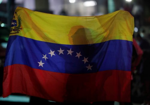 Venezuela is Patient Zero Challenging The Western Financial System with Bitcoin