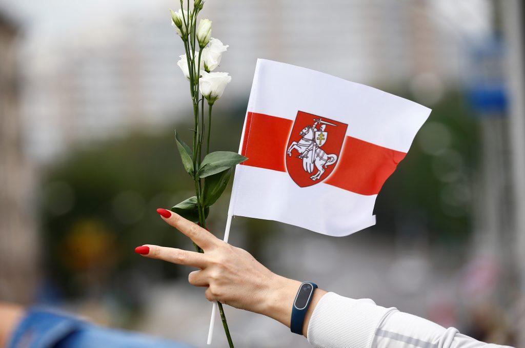Spring showdown looms in Belarus