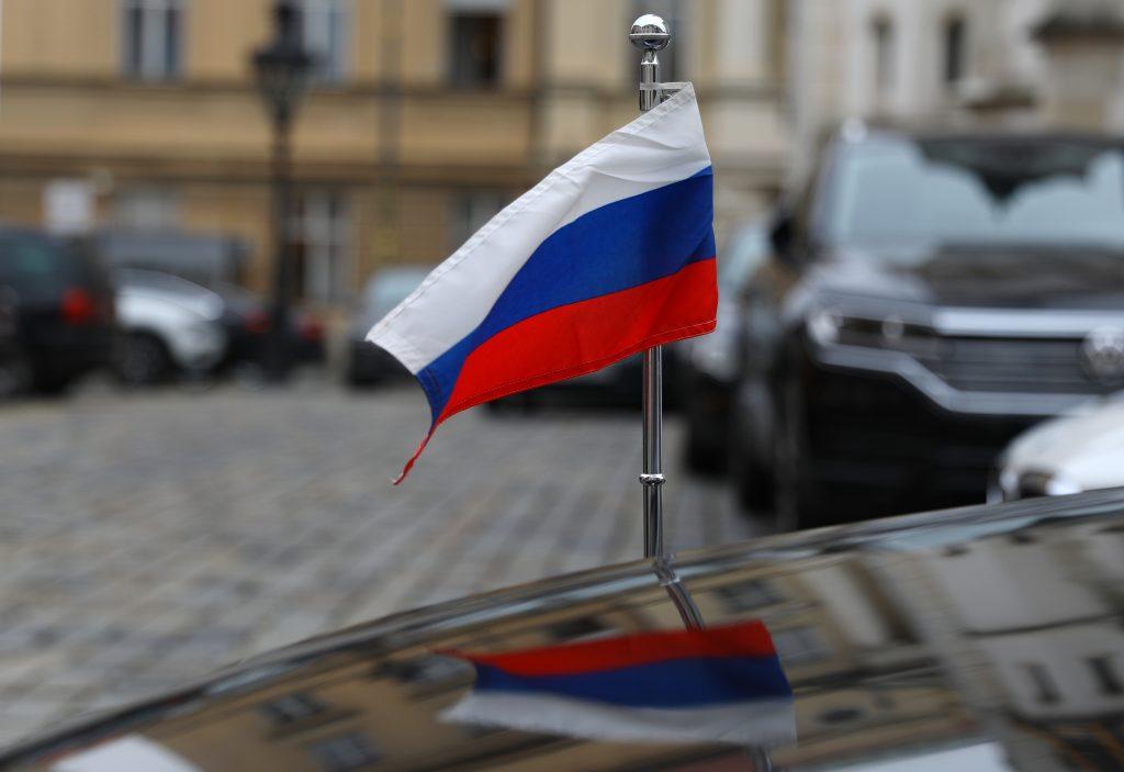 Moscow's man in Minsk