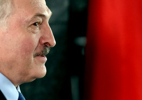 The battle for Belarus: Russified regime faces Westernizing society