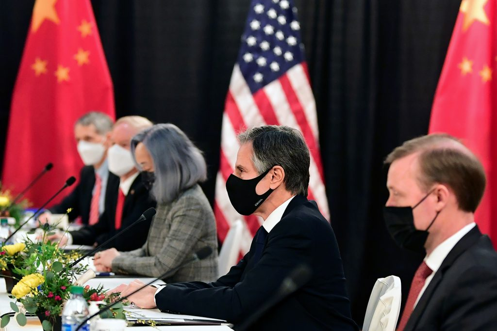 Three implications of the US-China confrontation in Anchorage