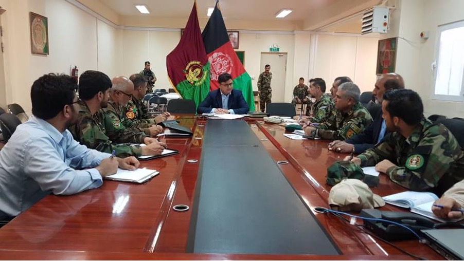 Intelligence reform for peacetime – A call to reform and modernize the Afghan intelligence services