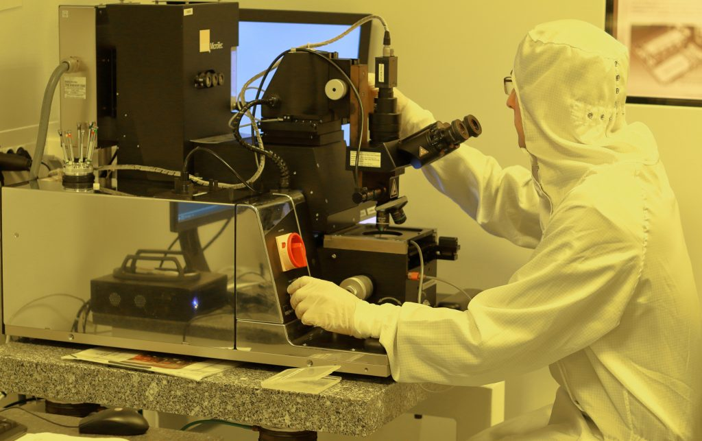 Supply chains and semiconductors: The need for US diplomacy