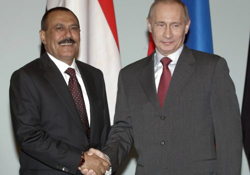 Russia in the Middle East: A source of stability or a pot-stirrer?