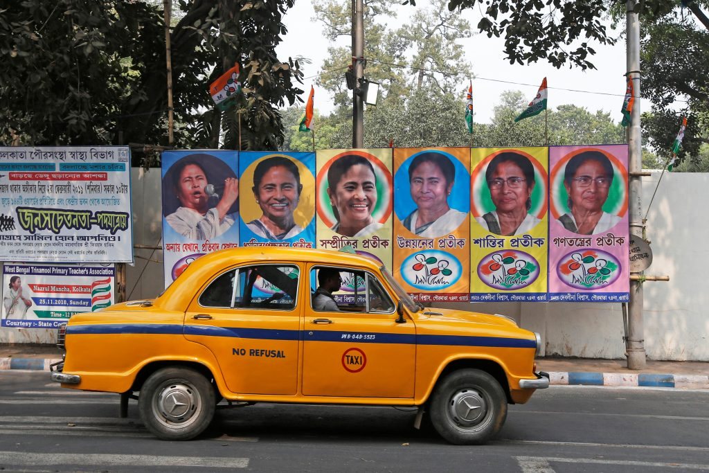 The Biden administration must incorporate India's provincial elections in West Bengal and Assam into its South Asia foreign policy