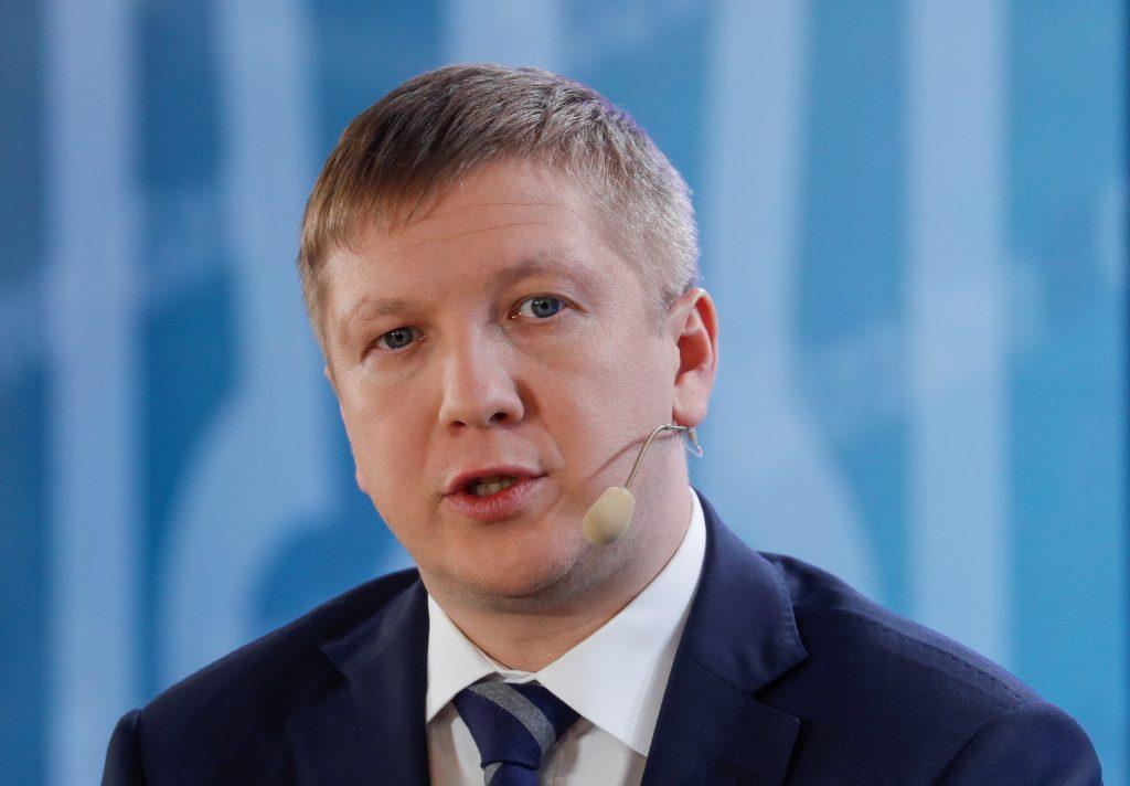 Dismissal of Naftogaz CEO raises doubts over Ukraine's corporate governance reforms