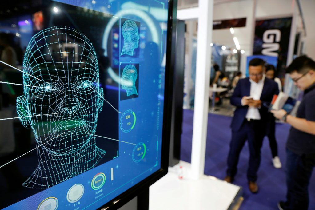 Can the US win the AI race with China?