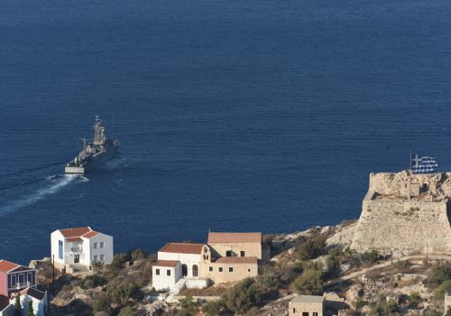 Why Israeli gas and Syrian sanctions relief may turn on Lebanon's lights