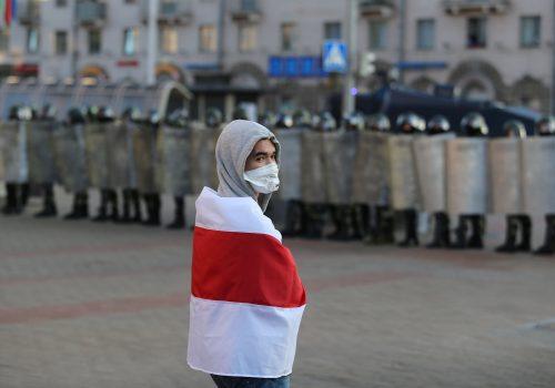 Ukraine takes a big step towards judicial reform