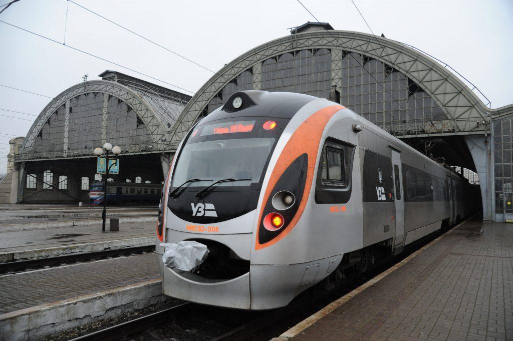 How to reform Ukrainian Railways